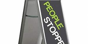 sistem People Stopper